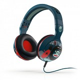 SKULLCANDY Hesh 2 Over-Ear [S6HSFZ-330] - Paul Frank/Navy/Red - Headphone Full Size
